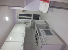 Nuevo con 3 habitaciones un ba�o mas aseo y terraza