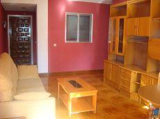 Apartamento amueblado con calefacci�n central