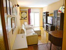Duplex de 3 Habitaciones en Sants con Terraza