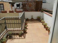 Piso 4 hab con muebles y terraza