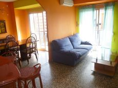 Pisazo reformado, 2 habitaciones, amueblado en Mislata.