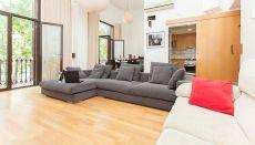 Precioso, amplio y nuevo apartamento de 3 hab en el Born