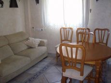 Alquiler piso 2 habitaciones en Torrente, Valencia