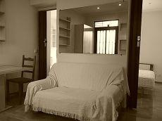 Piso exterior dos dormitorios