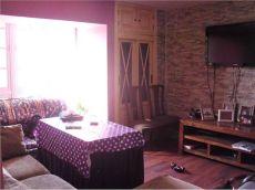 Magnifico piso de dos dormitorios totalmente reformado