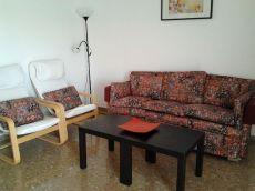 Excelente piso en Sevilla este