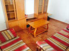 Piso de dos habitaciones con gastos incluidos,en playa de ar