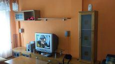 Bonito piso 3 dormitorios,amueblado,plaza de garaje
