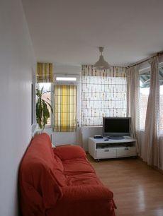 Chalet de 4 habitaciones, 1 ba�o y casa auxiliar