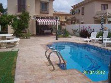 Se alquila hermosa propiedad en Mogarizas