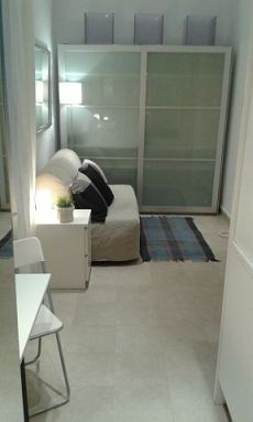 Loft mini estudio