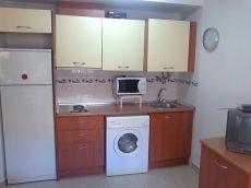 Alquiler, la �ora cerca de la Ucam, apartamento 1 dormitorio