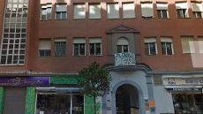 Econ�mico centro Huelva. Agua y Comunidad