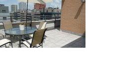 Atico precioso con terraza de 20 m2
