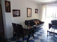 Alquilo apartamento de 2 habitaciones en Playa Guadiaro