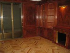 Precioso piso de lujo en el Barrio de Salamanca