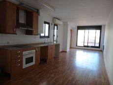�tico de 2 habitaciones reformado y sin muebles. Tarragona