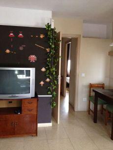 Apartamento de 48 m2, 1 dormitorio, 1 ba�o