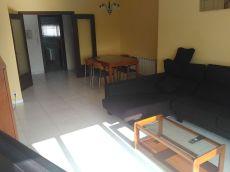 Piso muy grande y luminoso 3 dormitorios 2 ba�os 525