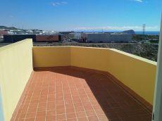 Alquiler piso nuevo, terraza, trastero, garaje. Las Chafiras