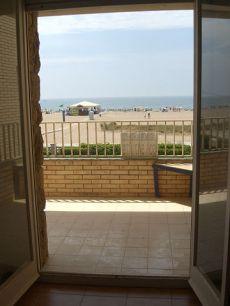 Precioso apartamento en primera l�nea de mar