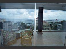 Piso de lujo de 4 hab en suite con terraza