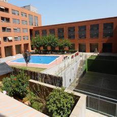 3 habitaciones con piscina y trastero
