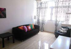 Dos dormitorios amueblado en Alcaravaneras