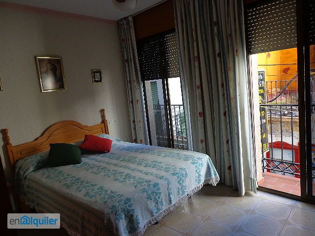 Alquiler de pisos de particulares en la ciudad de almu car for Pisos alquiler almunecar