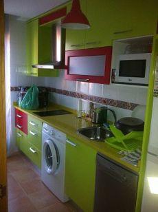 Apartamento con plaza de garaje zona Vergel Olivas
