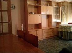 Se alquila piso con muebles zona carretas tres dormitorios y dos ba�os