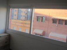 Apartamento exterior muy luminoso