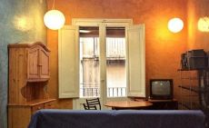 Studio loft Sant Antoni