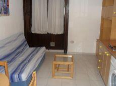 Estudio en Murcia Centro Calle Baeza 6