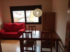 Piso de 1 habitaci�n totalmente reformado con muebles