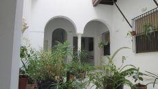 Bonito y luminoso apartamento en c�ntrica casa palacio,