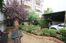 Planta baja con terraza y 2 habitaciones en San Agust�n