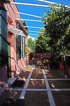 Chalet ciudad jardin