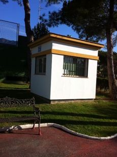 Casa en Marbella Mar Milla Oro Playa