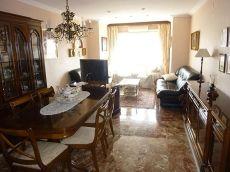 Alquiler piso 3 habitaciones amueblado San Vicente Valencia