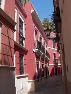 D�plex en Centro de Sevilla