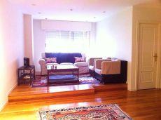 Apartamento reformado muy soleado