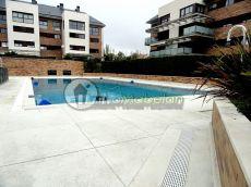 Majadahonda, Monte del Pilar, Piso de 165 m2, 3 dormitorios