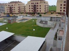 Apartamento zona valdegastea