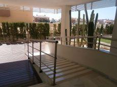 Precio piso sin muebles en las Salinas con piscina