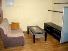 Estudio con zona dormitorio pr�ximo a la Plaza de Portugal