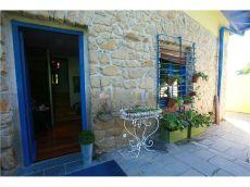 Ulia. Vistas espectaculares, bonita villa de 115m2 con jardi