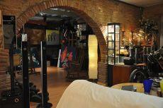 Precioso loft a escasos 200m del Parc de Joan Miro