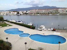 Apartamento en complejo residencial en Lago Sant Maurici