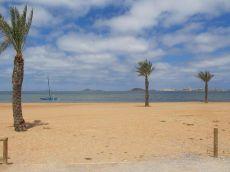 Alquiler todo el a�o en Playa Paraiso
